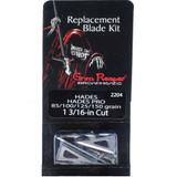 grim reaper hades repl blade kit