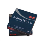 CCI 209 SHOTSHELL PRIMERS
