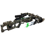 EXCALIBUR MICRO ASSASSIN 400 TD RT EDGE W TACTZONE SCOPE W CASE