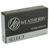 WEATHERBY 270 WBY MAG 130 GR INTERLOCK