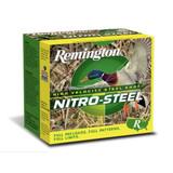 """REMINGTON 20GA 3"""" #4 NITRO STEEL"""