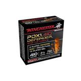 "WINCHESTER 410 GA. 2.5"" PDX1 DEFENDER 3 DISC &12"