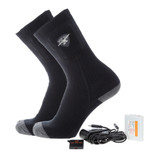 SPORT CHIEF HEATED SOCKS