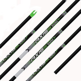 EASTON AXIS N-FUSED SHAFTS