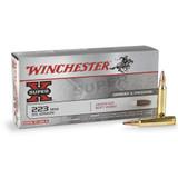 WINCHESTER 223 REM PSP 55 GRAIN