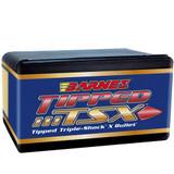 BARNES .224 55GR TIPPED TSX BT