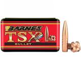 BARNES .284 120GR TSX BOATTAIL