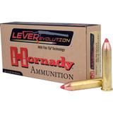 hornady 45-70 lever revolution ammo