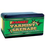BARNES .204 26GR VARMINT GRENADE 250CT