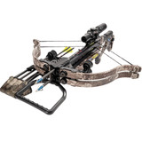 EXCALIBUR TWINSTRIKE BOW PACKAGE STRATA CAMO
