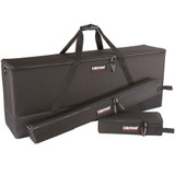"LAKEWOOD 45"" BOW CASE COMBO W/ ARROW CASE AND ACC. CASE"