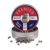 CROSMAN .177 COMPETITION PELLET 7.9GR 500CT