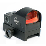 SCORPION 1-16X22 RED DOT REFLEX SIGHT