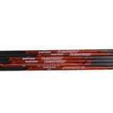BLACK EAGLE RAMPAGE SHAFTS .001