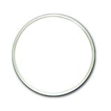 CBE FLAT GLASS LENS 1 3/8