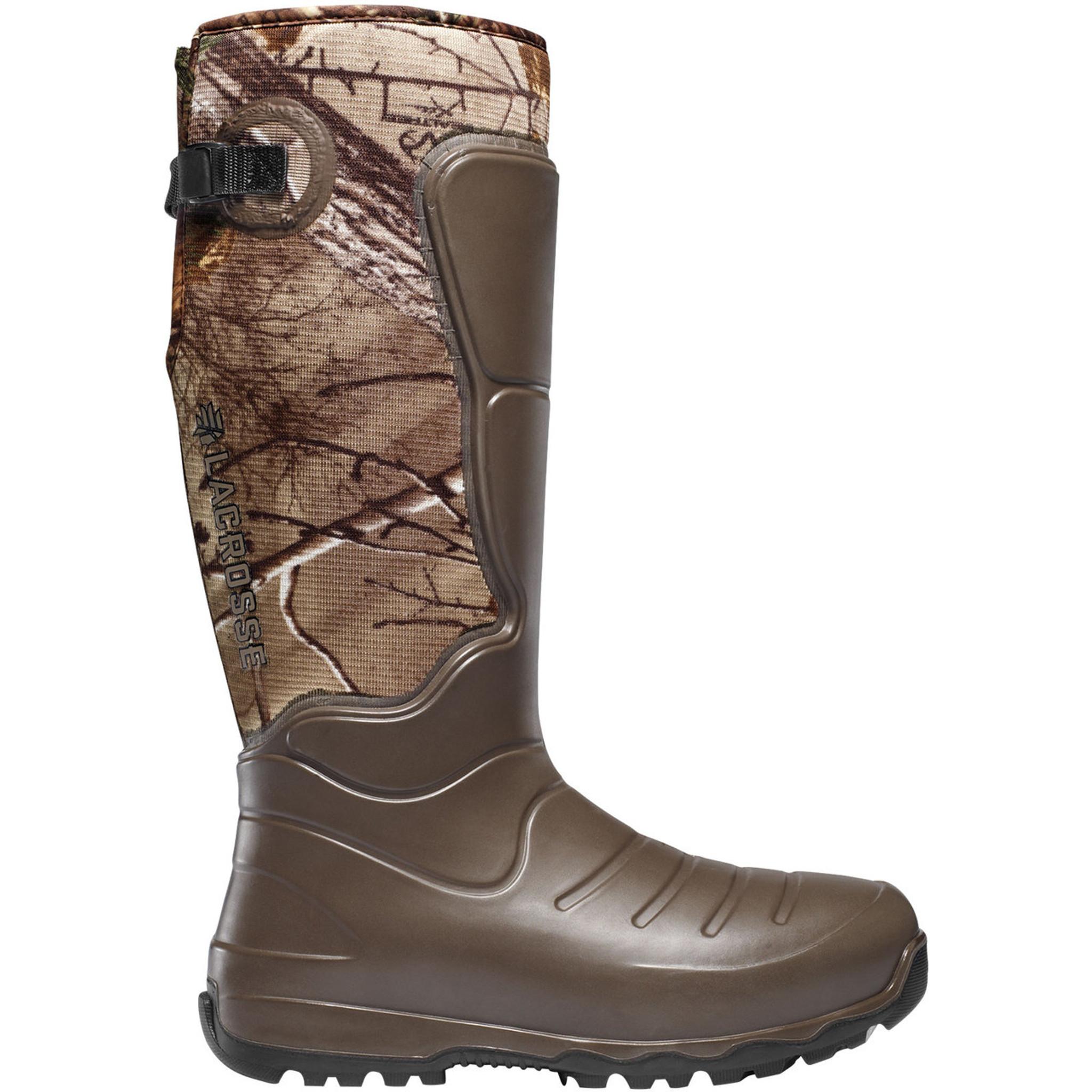 c18c5a23d6c Lacrosse Aerohead 7.00 mm hunting boot waterproof