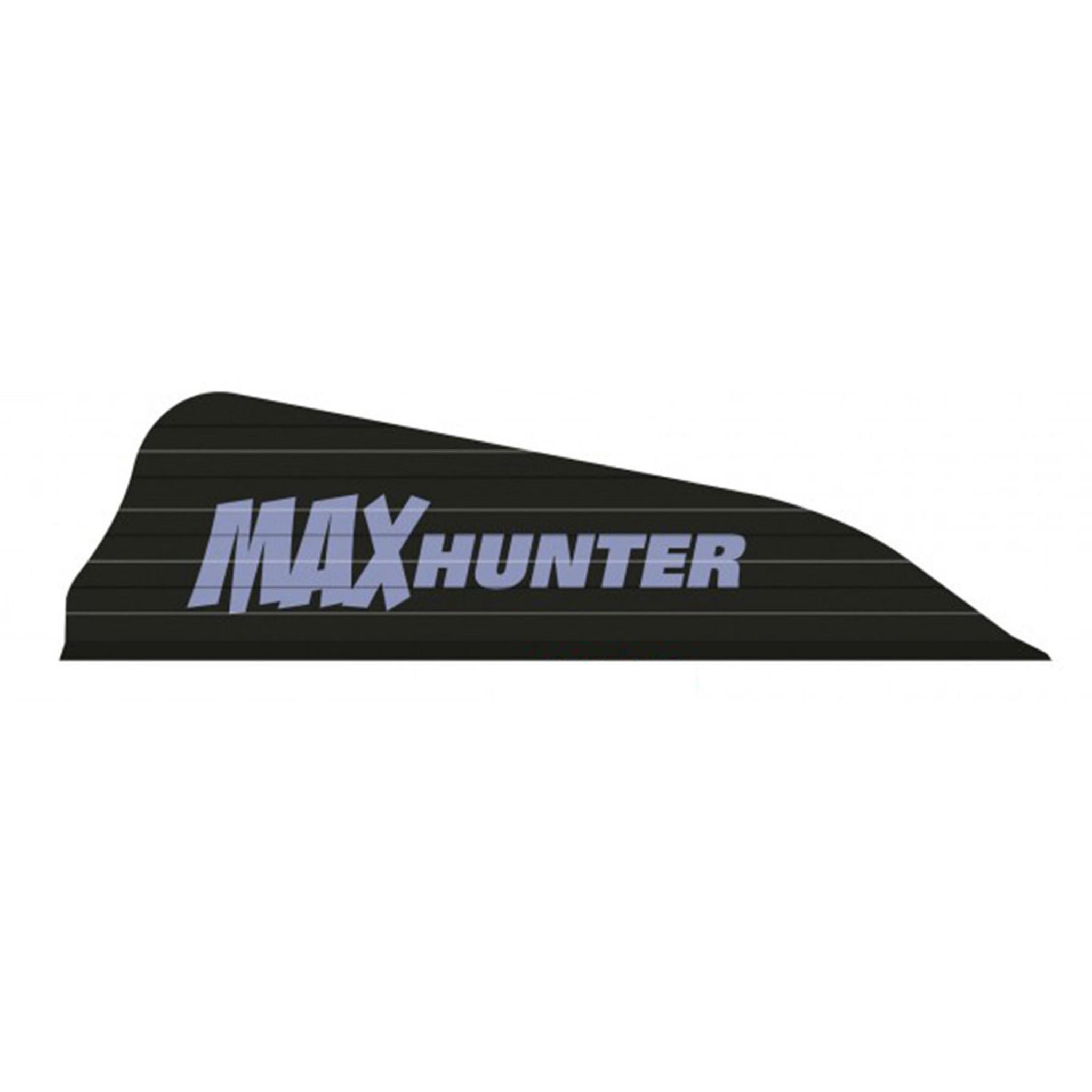 AAE Max Hunter Vanes Red 100 Pack