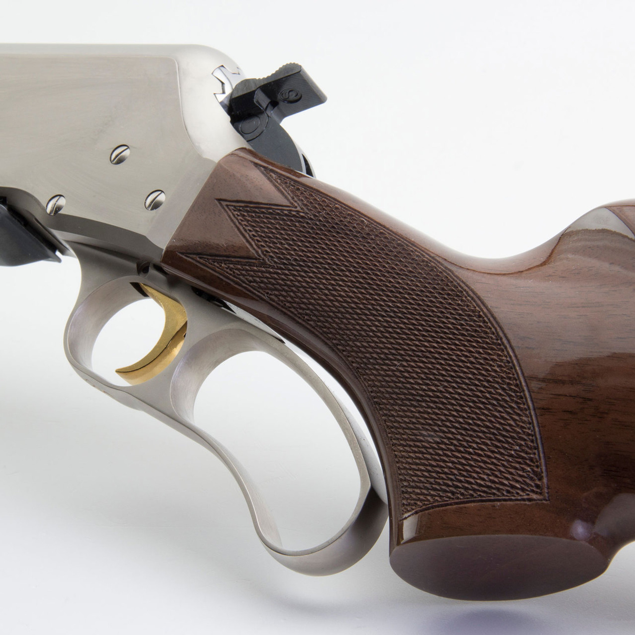 BROWNING BLR LIGHTWEIGHT STAINLESS PG 243 - Heights Outdoors