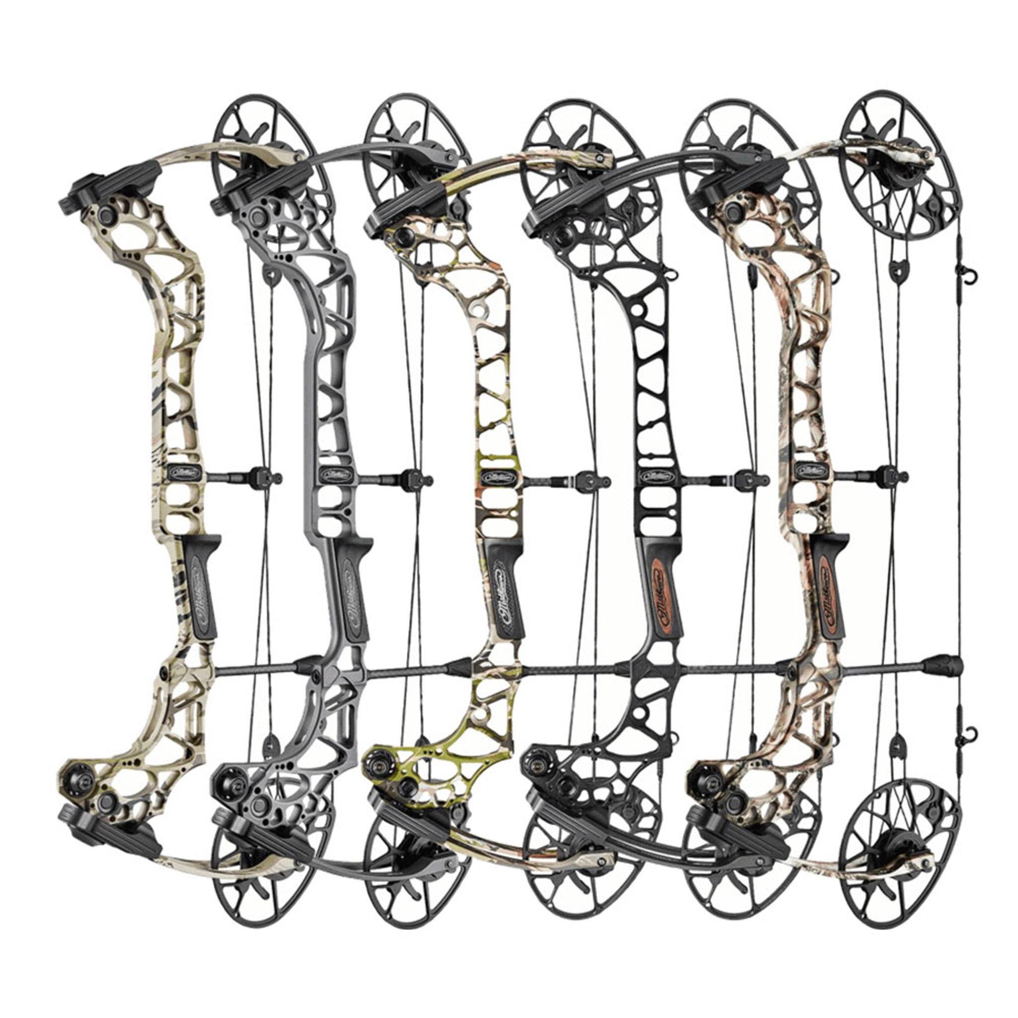 MATHEWS TRIAX BOW - Heights Outdoors