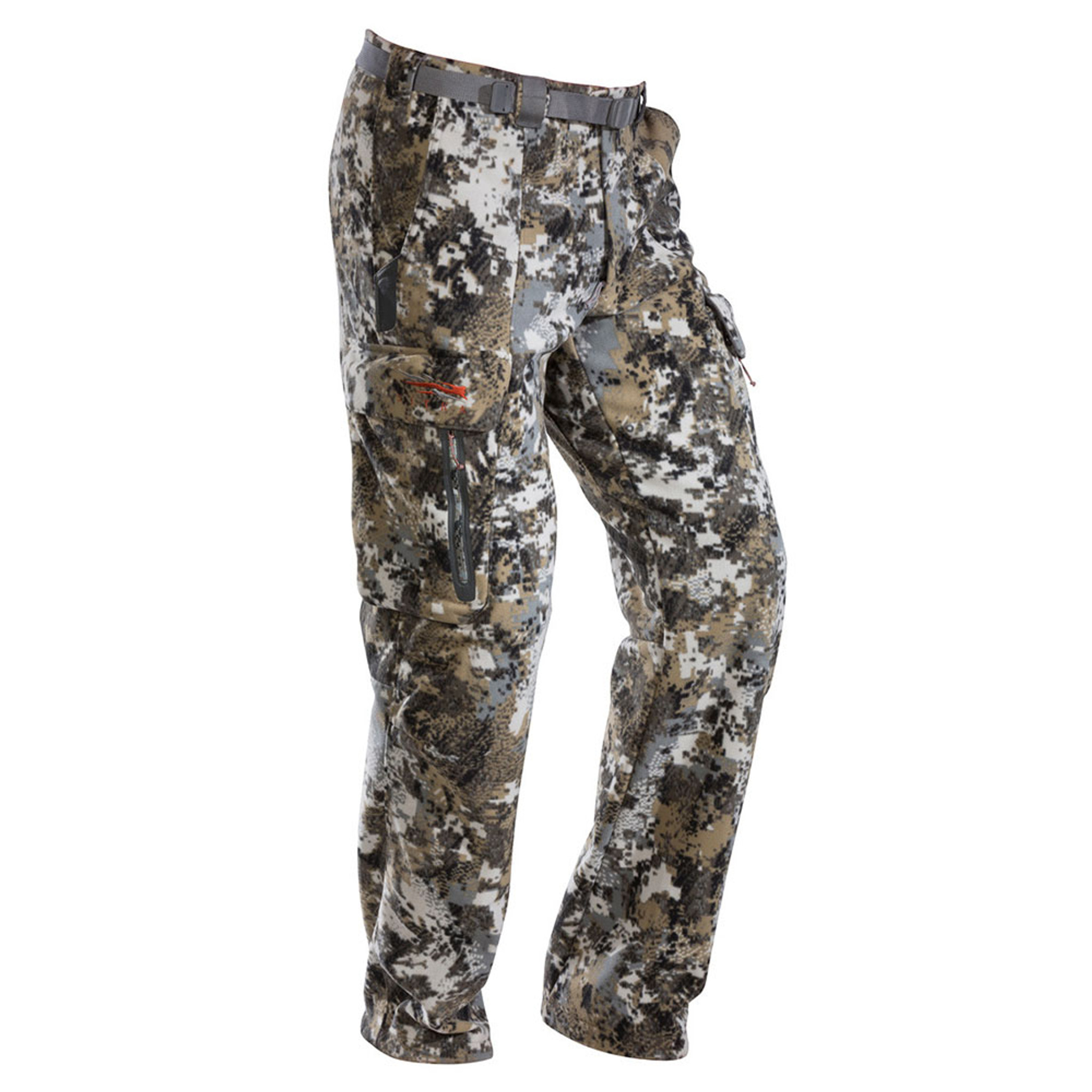 c228bf20786 SITKA STRATUS PANT ELEVATED II - Heights Outdoors