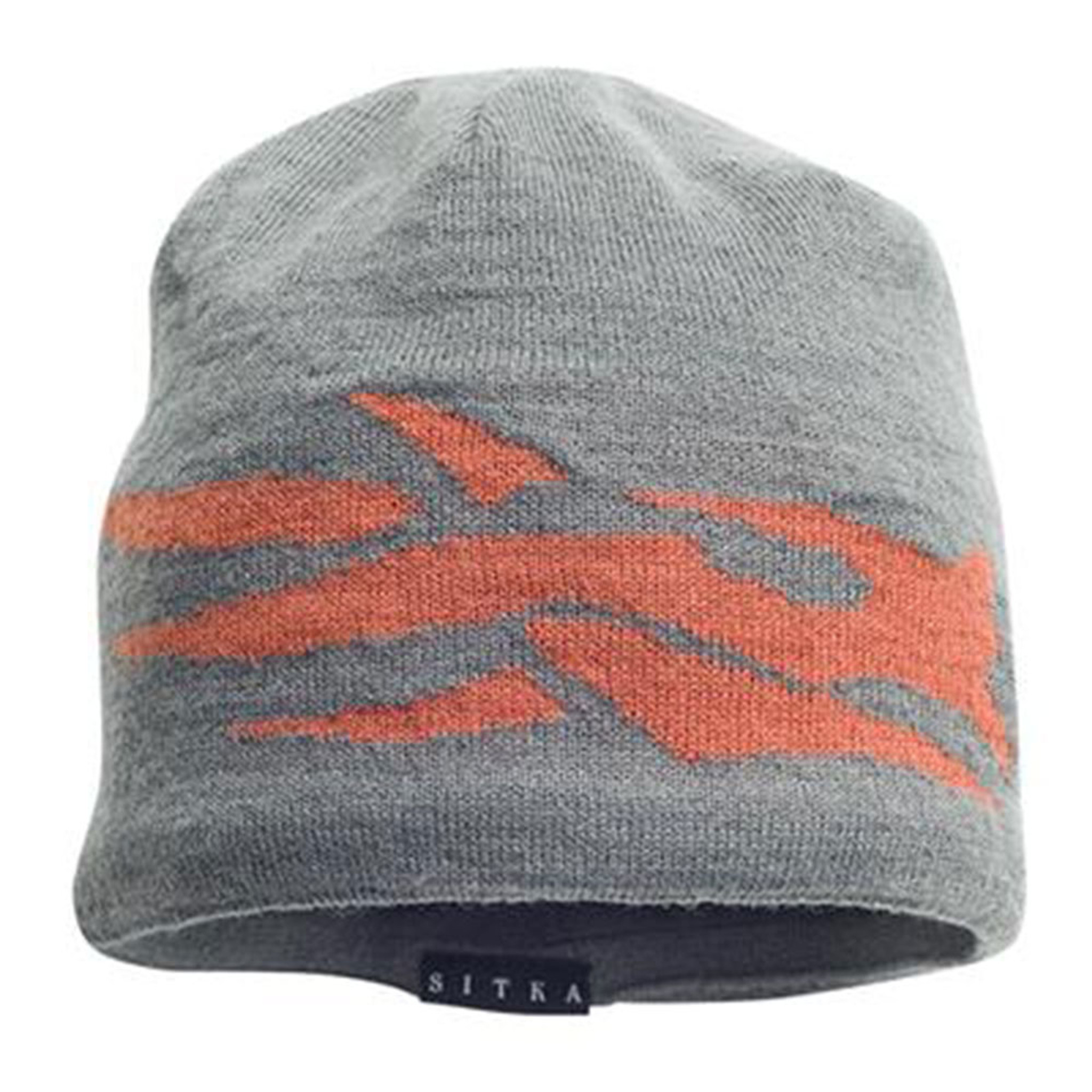 57dcedf7 SITKA LARGE LOGO BEANIE CARGO - Heights Outdoors