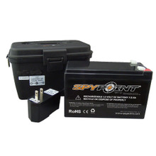 SPYPOINT KIT 12V CANADA AND US