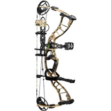 Hoyt Powermax Bow Package