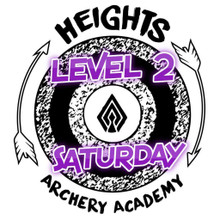 LEVEL 2 LESSONS - SATURDAY SESSION 2
