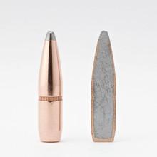 Hornady Interlock Bullets 270 Cal 130 Grain 100 Count