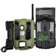 SPYPOINT LINK-S CANADA CELLULAR CAMERA