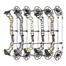 HUNTING BOW CANADA MATHEWS TRIAX SPEED QUIET COMPACT