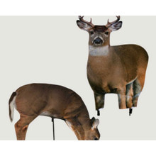 MONTANA DECOY AC DEER PLOT PACK