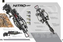 TENPOINT NITRO XRT CROSSBOW ELITE PKG W/CASE