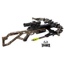 Excalibur Micro 340TD Crossbow Package Timber Camo