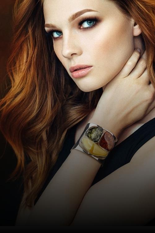 Handmade Amber Jewelry