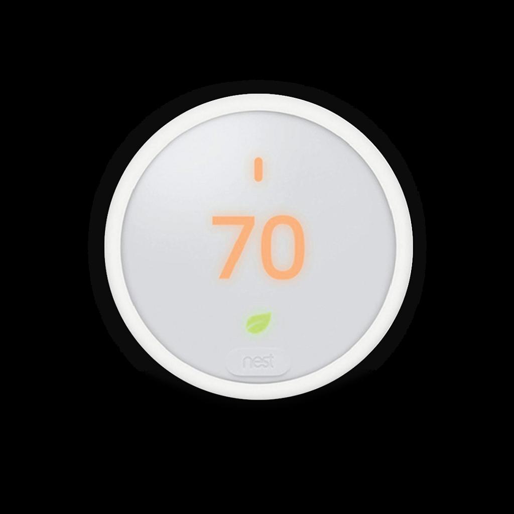 Google Nest-E Smart Thermostat