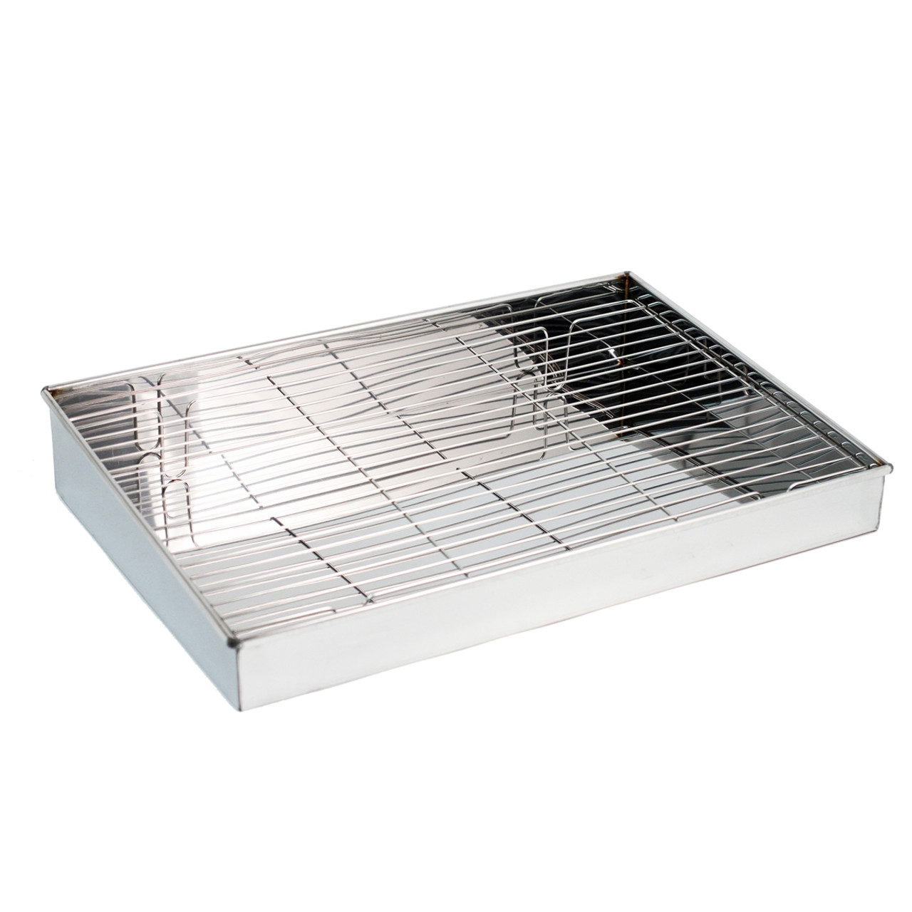 Tempura Cooling Rack Set