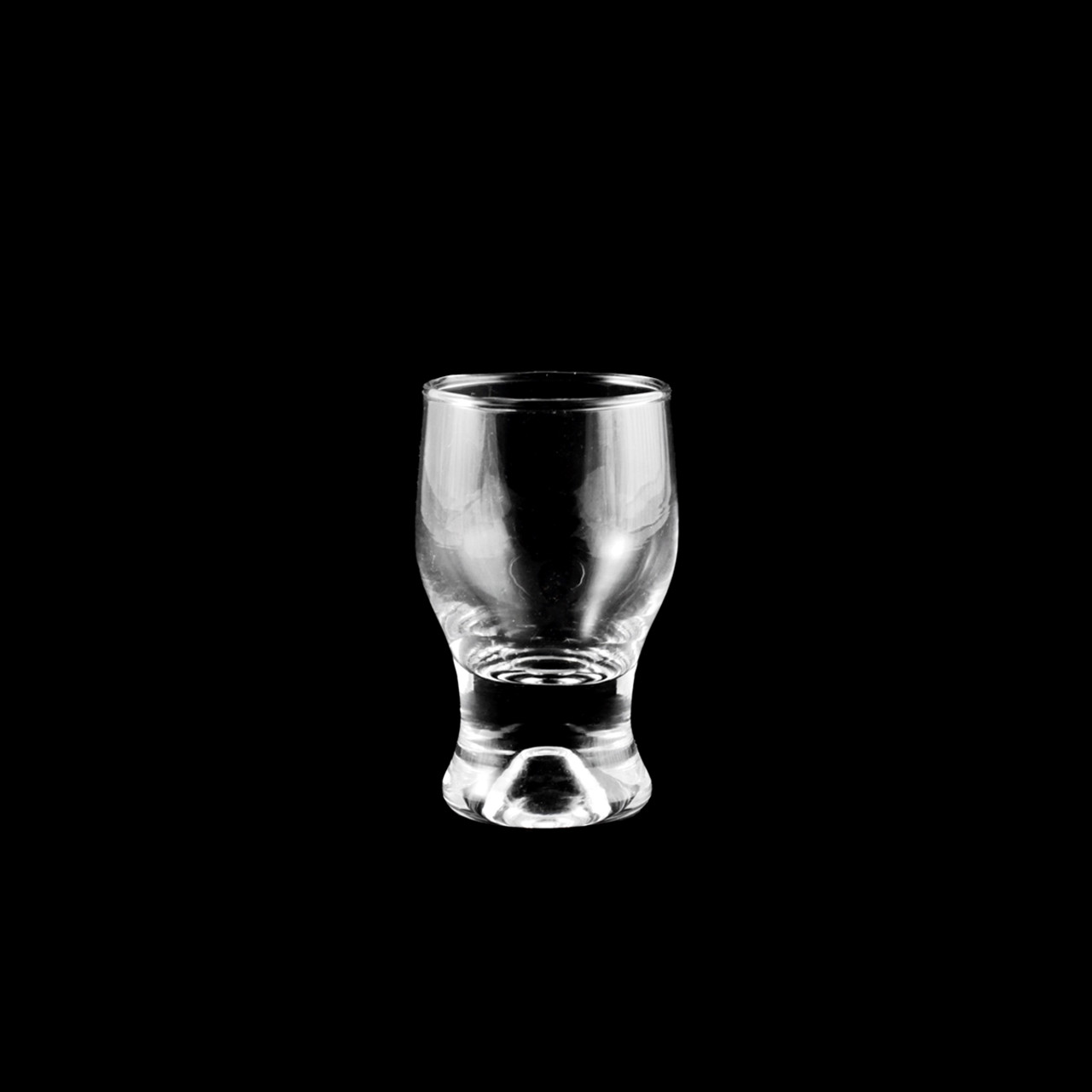 Glass Sake Cup 2 fl oz