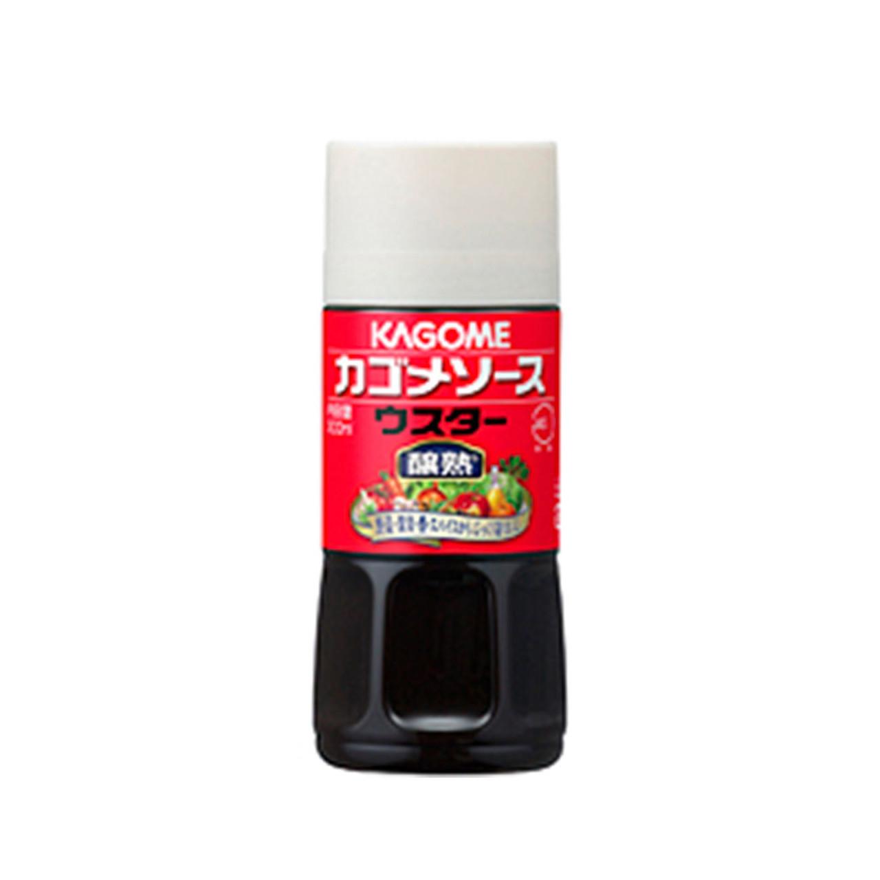 Kagome Worcester Sauce