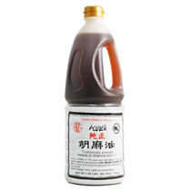 Kuki Sesame Oil