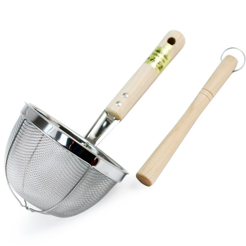 Miso Soup Strainer Set