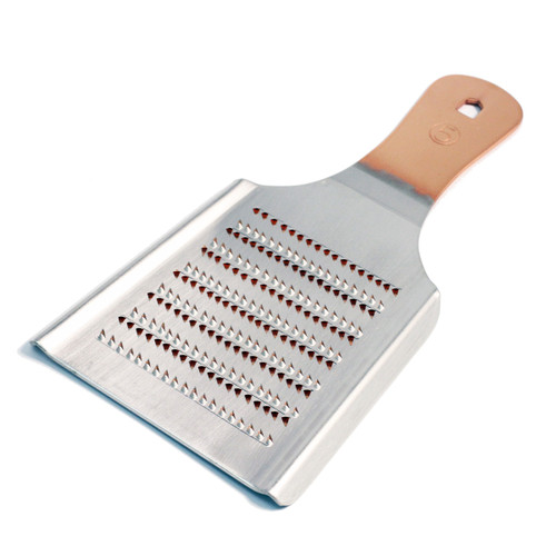 Double-sided Copper Grater