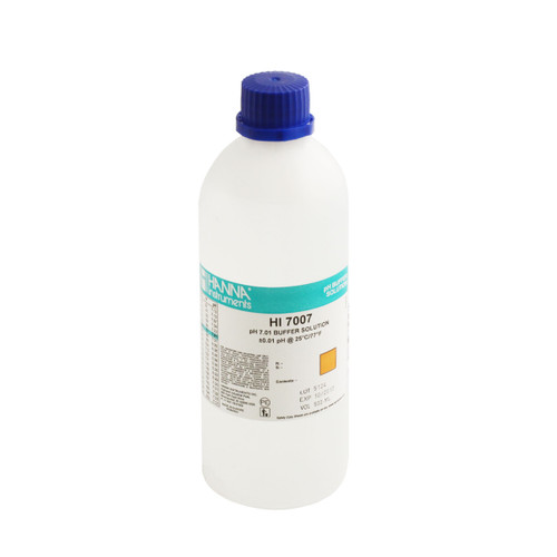 pH 7.01 Buffer Solution