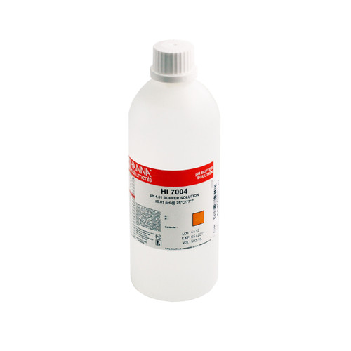 20% Off with code SUSHI20 - pH 4.01 Buffer Solution