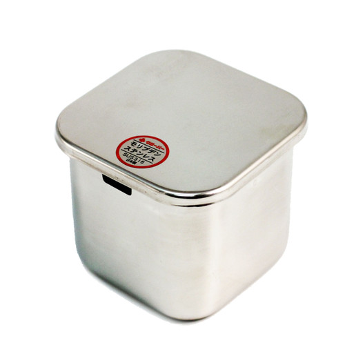 Stainless Steel Sauce Container