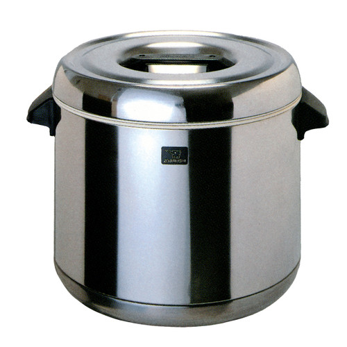 Zojirushi 22 Cup ETL Thermal Rice Warmer RDS-400