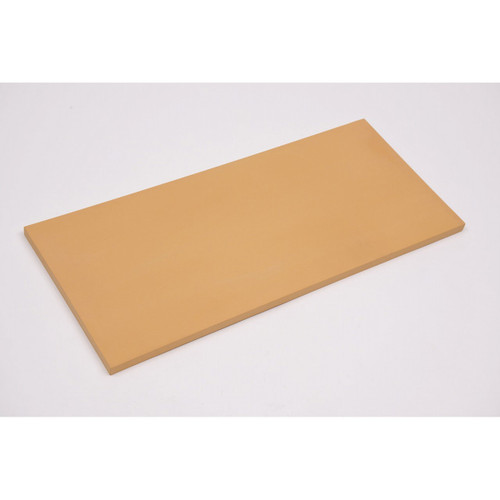 "Asahi Rubber Cutting Board 0.75"" Thickness"