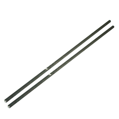 Iron Bar for Yakitori Charcoal Grill (2 bars/set)