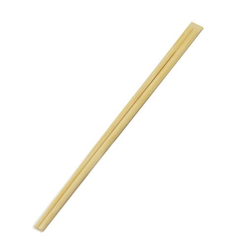 "9.5"" Disposable Bamboo Chopsticks - 3000 Pairs / Case"
