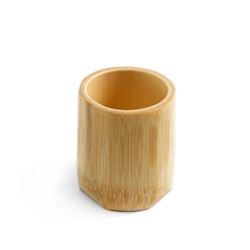 Bamboo Sake Cup 1.7 fl oz